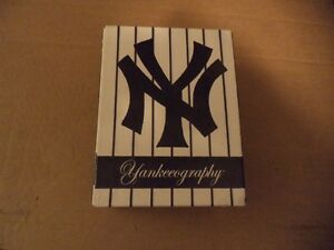 NEW YORK YANKEE DVD SET