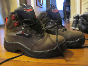 Astra Safety Boots
