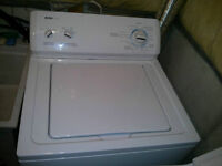 Kenmore 600 series washer and McClary dryer
