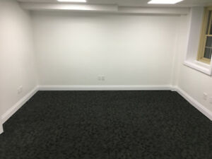 Small Office Space for Rent **Newly Renovated**