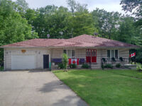 Sauble Beach Cottage Rental Summer Holiday Vacation For Rent