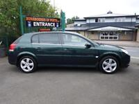 Vauxhall/Opel Signum 1.9CDTi 16v ( 150ps ) Sat Nav Elegance 5 Door Hatch Back