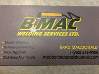 MOBLE WELDING SERVICE'S