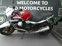 MOTO GUZZI V12 SPORT - ITALIAN MUSCLE BIKE, V TWIN 1200 CC , SHAFT DRIVE