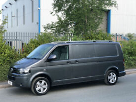 2011 Volkswagen Transporter 2.0BiTDI ( 180PS ) LWB T30 - NO VAT TO PAY