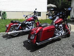 Harleys for sale