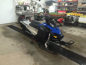 "Ski Doo Summit Everest 154"" 800"