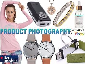 London Product Photographer - Professional Product Photography & Commercial Photography