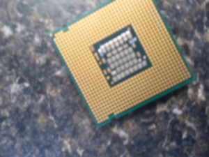 CPU....intel core 2 duo 2.4ghz