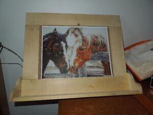 amateur de chevaux