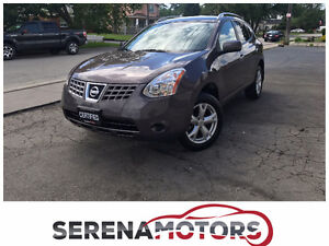 NISSAN ROGUE SL AWD | ONLY 82K | NO ACCIDENTS | CERTIFIED