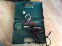 Weller soldering iron great condition