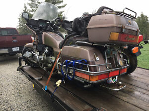 81 silver wing and 86 gold wing