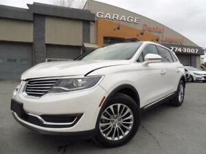 Lincoln MKX TRICOAT BLANC, TOIT PANO, GPS, CAMERA, 3.7 LITRES 20