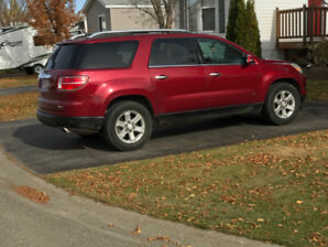 2007 Saturn Outlook XR for Sale $5,500