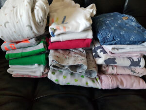 Baby Girl Clothes - 6-12 months