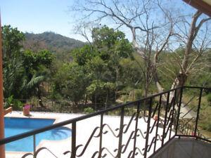 BEAUTIFUL VACATION CONDO IN CARRILLO, COSTA RICA