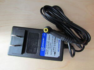Ac Adapter 12V Charger for Casio