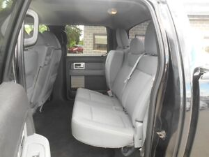 2011 Ford F-150 XTR SuperCrew 5.5-ft. Bed 4WD Peterborough Peterborough Area image 13