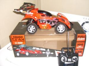 REMOTE CONTROLLED DUNE BUGGY