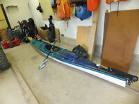 16' Sea Kayak