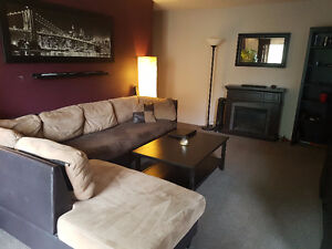 [Large 5-1/2 in Pierrefonds] Room for rent *ALL-Included*