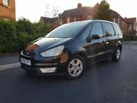2008 Ford Galaxy 1.8TDCi Zetec *81000*MILES, 7 SEATER