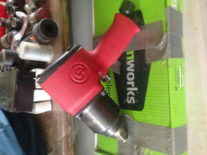 "CP6060 3/4"" Impact Wrench"