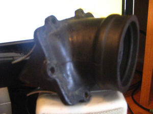 flentch a carburateur 800 sdi