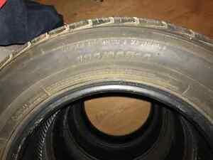 195/65r15 matrix tour (cooper tire) Cambridge Kitchener Area image 2