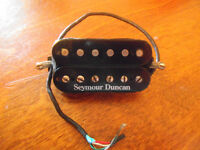 """Seymour Duncan """"Pearly Gate"""""""
