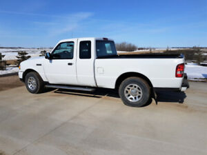 For Sale 2010 Ford Ranger