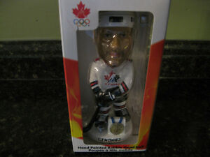 NHL Hand Painted Bobble Heads London Ontario image 4