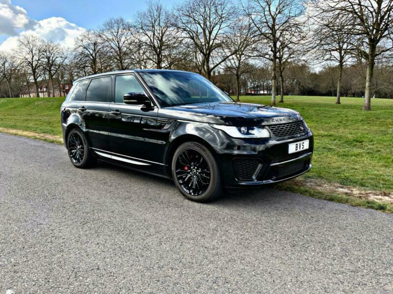 2016 Land Rover Range Rover Sport 3.0 SDV6 [306] HSE Dynamic 5dr Auto ESTATE Die