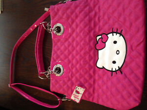 Hello Kitty Purse - BNWT