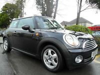 MINI COOPER 1.6 2006 COMPLETE WITH M.O.T HPI CLEAR INC WARRANTY