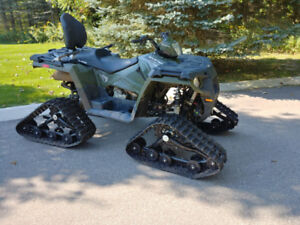 ATV Tracks – Limited special – Tax included
