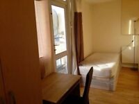 *****BEAUTIFUL MASSIVE SINGLE ROOM AVAILABLE NOW*****