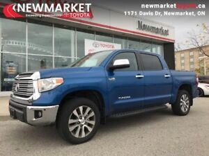 2017 Toyota Tundra Limited  - Certified - $155.95 /Wk