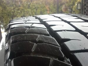 4 MICHELIN LTX AT2 275/70/18 10 PLY TIRES