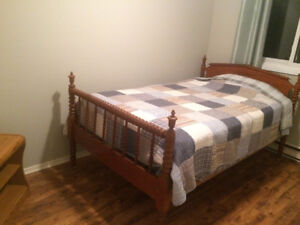 Room for rent in Kincardine near Bruce Power