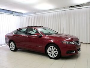 2016 Chevrolet Impala HURRY!! THE TIME TO BUY IS RIGHT NOW!! LT