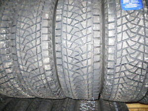 4 17 INCH TRUCK TIRES ALL 4 10 PLY TIRES TAX INCLUDED $529.00