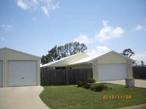 Large private house for rent close to beach Innes Park Bundaberg City Preview