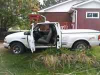 2 Ford Rangers for sale
