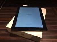 Apple iPad 3rd Generation - 16GB WiFi + Cellular