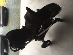 City Select Baby Jogger 2 seat