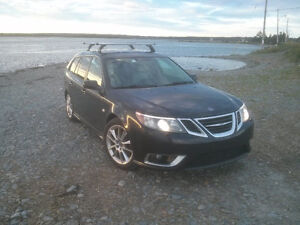 2009 Saab 9-3 Wagon - *Reduced a bunch*