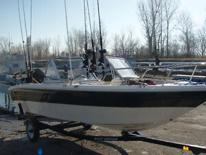 2004 Nordic Double Pro Bow Rider