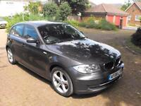 2008 BMW 1 Series 1.6 116i ES 5dr